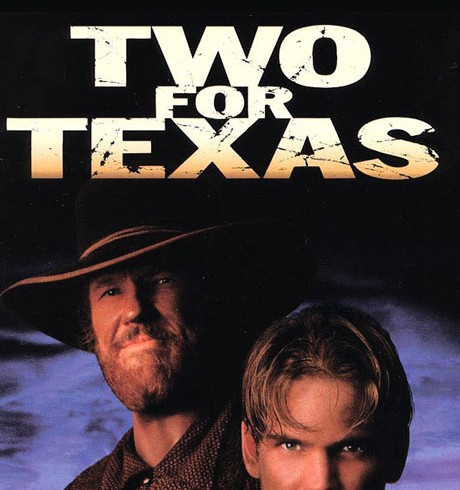Two For Texas
