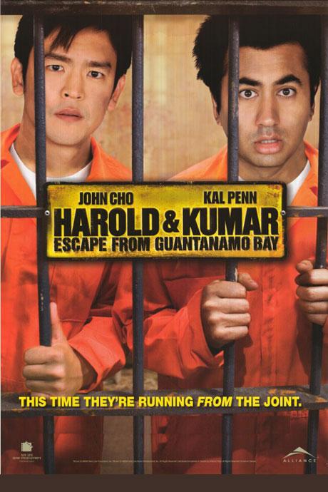 Harold & Kumar:Guantanamo