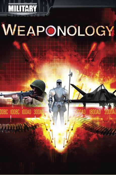 Weaponology TV Series