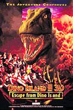 Escape from Dino Island